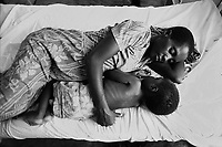Africa, Mozambico, donne
