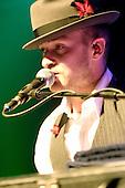 Jul 13, 2005: JUSTIN TIMBERLAKE Live at Hammersmith Palais London