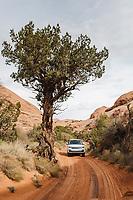 Land Rover Utah #otroterreno