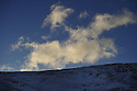 Clouds on blue sky Home decor, Trond Are Berge