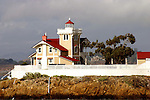 East Brother Lighthouse B&B