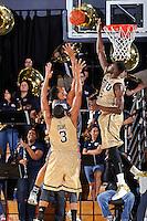 FIU Men's Basketball v. FAU (1/25/14)