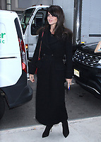 NEW YORK, NY - December 05: Penelope Cruz at SAG-AFTRA Foundation to promote her new film,  Everybody Knows on December 05, 2018 in New York City. Credit: RW/MediaPunch