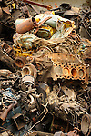 Staiman Recycling, Corp., 201 Hepburn, Williamsport, PA.  Automotive engines.