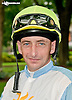 Vince Halliday at Delaware Park on 6/26/13