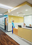 Norton Children's Hospital Renovation | Design Group