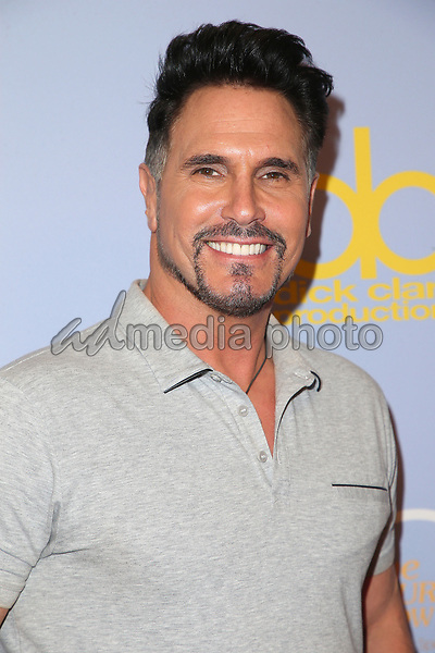 "04 October 2017 - Los Angeles, California - Don Diamont. CBS ""The Carol Burnett Show 50th Anniversary Special"". Photo Credit: F. Sadou/AdMedia"