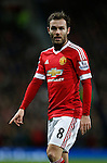Juan Mata of Manchester United - English Premier League - Manchester Utd vs Chelsea - Old Trafford Stadium - Manchester - England - 28th December 2015 - Picture Simon Bellis/Sportimage