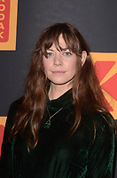 LOS ANGELES - FEB 15:  Analeigh Tipton at the 3rd Annual Kodak Film Awards at the Hudson Loft on February 15, 2019 in Los Angeles, CA