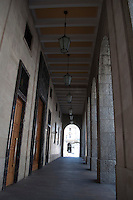 L'Aquila, Città Deserta - L'Aquila, The Desert City L'Aquila, Città Chiusa - L'Aquila, The Closed City