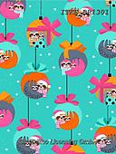 Isabella, GIFT WRAPS, GESCHENKPAPIER, PAPEL DE REGALO, Christmas Santa, Snowman, Weihnachtsmänner, Schneemänner, Papá Noel, muñecos de nieve, paintings+++++,ITKEBR1301,#gp#,#x#