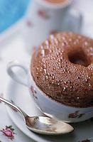 """Europe/France/Aquitaine/64/Pyrénées-Atlantiques/Bayonne: Chocolat chaud chez """"Cazenave"""" 19 arceaux du Pont-Neuf"""