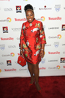 www.acepixs.com<br /> February 7, 2017  New York City<br /> <br /> Star Jones attending the 14th annual Woman's Day Red Dress Awards at Jazz at Lincoln Center on February 7, 2017 in New York City.<br /> <br /> Credit: Kristin Callahan/ACE Pictures<br /> <br /> <br /> Tel: 646 769 0430<br /> Email: info@acepixs.com