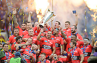 150502 RC TOULON v ASM CLERMONT AUVERGNE EUROPEAN RUGBY CHAMPIONS CUP FINAL