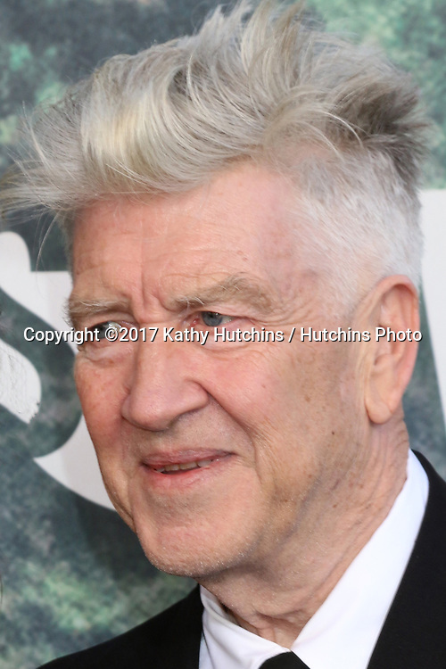 """LOS ANGELES - MAY 19:  David Lynch at the """"Twin Peaks"""" Premiere Screening at The Theater at Ace Hotel on May 19, 2017 in Los Angeles, CA"""