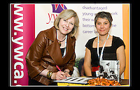 Theresa May MP - The Young Women's Christian Association (YWCA) - Winter Garden, Blackpool - 2nd October 2007<br /> <br /> The Young Women's Christian Association was founded in 1855 - Platform 51 is the operating name of YWCA England &amp; Wales.<br /> <br /> Website: http://www.platform51.org/