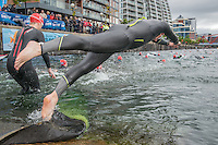 Great Manchester Swim 2016