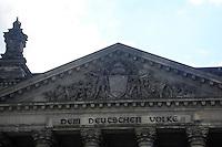 BERLIN, ALEMANHÃ, 27.05.2007 – TURISMO-BERLIN – Vista da cidade de Berlin na Alemanhã. (Foto: Ricardo Botelho/Brazil Photo Press)