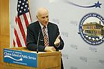 Clinton School: Joseph Nye