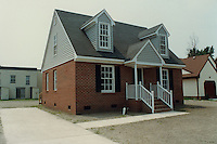 1989 July 11..Infill Housing..6621 Jefferson Court.......CAPTION...NEG#.NRHA#..