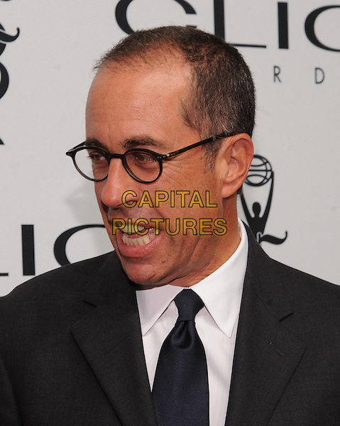 New York, NY- October 1: Jerry Seinfeld attends the 2014 CLIO Awards on October 1, 2014 at Cipriani Wall Street in New York City.   <br /> CAP/RTNSTV<br /> &copy;RTNSTV/MPI/Capital Pictures