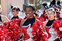 LBUSD 2013 MLK Parade