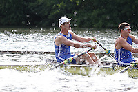 MasB.2x SF -  Berks: 212 Club Espana (MEX) -  Bucks: 213 Detroit BC (USA)<br /> <br /> Friday - Henley Masters Regatta 2016<br /> <br /> To purchase this photo, or to see pricing information for Prints and Downloads, click the blue 'Add to Cart' button at the top-right of the page.
