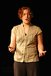 Free Love Forum at Sketchfest NYC, 2005. Sketch Comedy Festival at the Upright Citizen's Brigade Theatre, New York City.