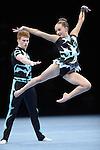 British Gymnastics National Championship Series Liverpool 2.8.15