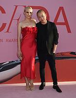 03 June 2019 - New York, New York - Diane Kruger and Jason Wu. 2019 CFDA Awards held at the Brooklyn Museum. <br /> CAP/ADM/LJ<br /> ©LJ/ADM/Capital Pictures