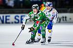 Stockholm 2013-11-08 Bandy Elitserien Hammarby IF - Villa Lidk&ouml;ping BK :  <br /> Hammarby Stefan Erixon i aktion <br /> (Foto: Kenta J&ouml;nsson) Nyckelord: