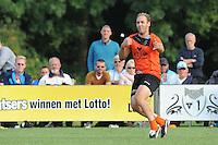 KAATSEN: PINGJUM: 07-09-2014, Gert-Anne van der Bos, Jacob Wassenaar en Daniël Iseger(opslag) winnen in Pingjum, ©foto Martin de Jong