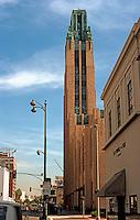 Los Angeles: Bullock's, Wilshire. Photo '82.