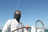 Pensacola - Havana Race 2015 New images will be continually added from the sailing vessel Lesson #1 while underway. Pensacola to Havana Regatta 2015