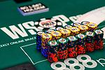 Chip Stacks & Cards