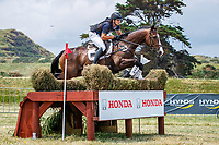 NZL-Jake Barham rides Atlan during the Cross Country for the Auckland Council CCI4*-L. 2019 NZL-Puhinui International Three Day Event. Puhinui Reserve. Auckland. Saturday 7 December. Copyright Photo: Libby Law Photography