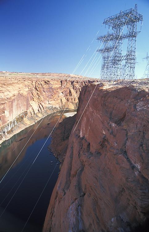 Hoover Dam, Paige Arizona