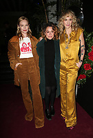 WEST HOLLYWOOD, CA - NOVEMBER 30: Kate Bosworth, Tatiana Maslany, Danita Short, at LAND of distraction Launch Event at Chateau Marmont in West Hollywood, California on November 30, 2017. Credit: Faye Sadou/MediaPunch