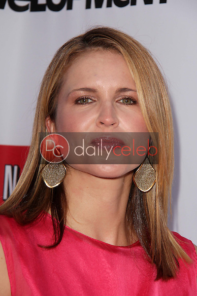 Laurie Fortier<br />