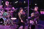 Ann Harada - Lincoln Center's American Songbook in The Allen Room 2/22/14