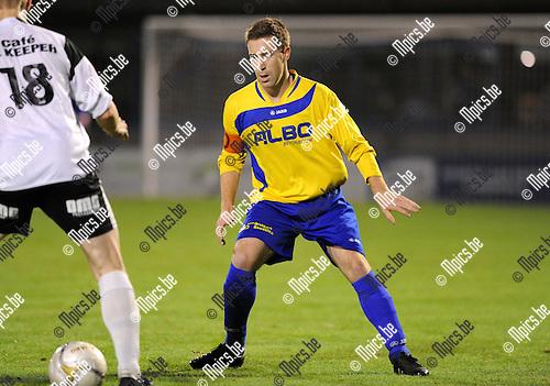 11-11-05 / Voetbal / seizoen 2011-2012 / KFC De Kempen - Witgoor Sport / Gwen Van de Poel..Foto: Mpics