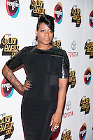 LAS VEGAS, NV - November 8: Fantasia pictured at Soul Train Awards 2012 at Planet Hollywood Resort on November 8, 2012 in Las Vegas, Nevada. © RD/ Kabik/ Retna Digital /NortePhoto