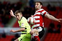 Doncaster Rovers v Yeovil 23.2.13