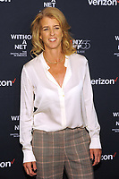 NEW YORK, NY - OCTOBER 03: Rory Kennedy attends the New York screening of &quot;Withut A Net&quot; at the 55th New York Film Festival on October 3, 2017 at Walter Reade Theater New York City. <br /> CAP/MPI/PAL<br /> &copy;PAL/MPI/Capital Pictures