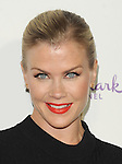 Alison Sweeney arriving at the Hallmark Channel Winter 2015 TCA, held at Tournament House in Pasadena CA. on January 8, 2015