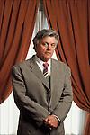 John Irving American writer.