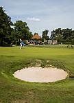 HENGELO (GLD) - korte holes van golfbaan 't Zelle . COPYRIGHT KOEN SUYK