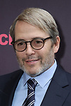 """Matthew Broderick attends Opening Night performance of """"The Inheritance"""" at the Barrymore Theatre on November 17, 2019 in New York City."""
