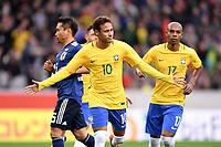20171110 Calcio Giappone Brasile