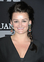 www.acepixs.com<br /> <br /> January 9 2017, LA<br /> <br /> Alison Wright arriving at the premiere of FX's 'Taboo' on January 9, 2017 in Los Angeles, California.<br /> <br /> By Line: Peter West/ACE Pictures<br /> <br /> <br /> ACE Pictures Inc<br /> Tel: 6467670430<br /> Email: info@acepixs.com<br /> www.acepixs.com